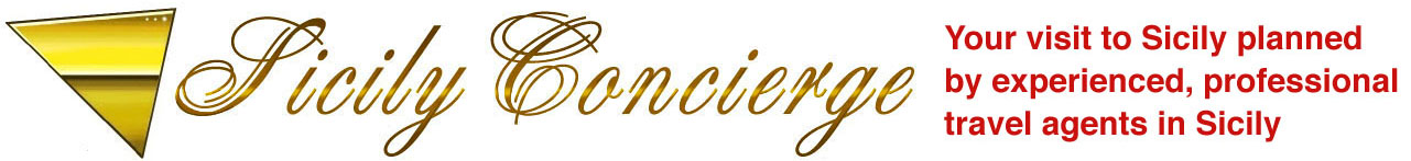 Sicily Concierge Personal Travel and Tours.